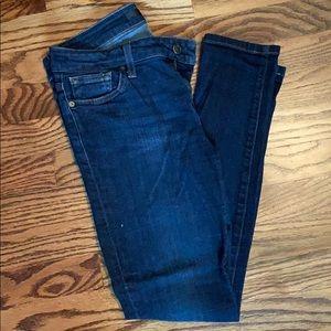 Joe skinny jeans